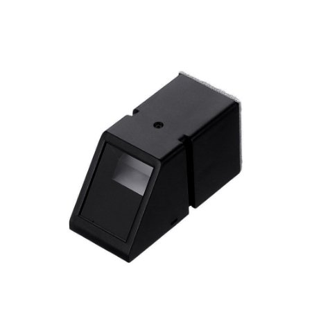 Sensor Impressão Digital Leitor Biométrico Módulo AS608