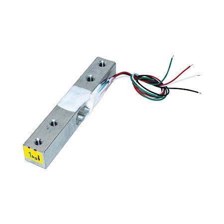 Sensor de Peso Célula de Carga 1Kg