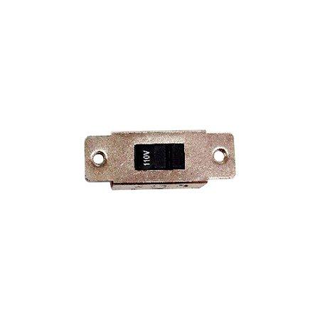 Chave HH Seletora de Tensão SS22K15 110-220V