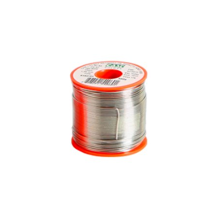 Estanho de Solda 0.5mm 63x37 183 MSX Carretel 500g Cast