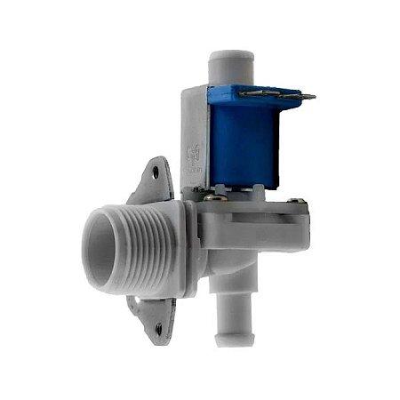 Válvula Solenoide Para Água 12VDC 90° (3/4 x 3/8) VA NA 05