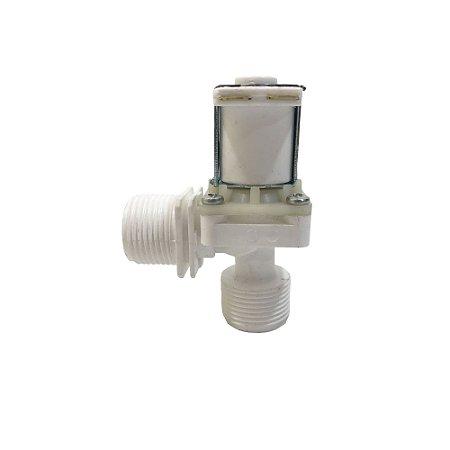 Válvula Solenoide para Água 24V 90° (3/4 x 3/4) VA 09