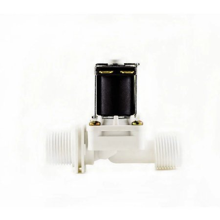 Válvula Solenoide para Água 220V 180° (1/2 x 1/2) VA 03