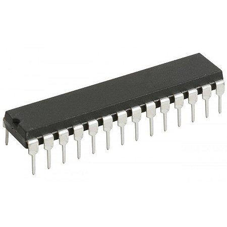 Microcontrolador PIC16F886-I/SP