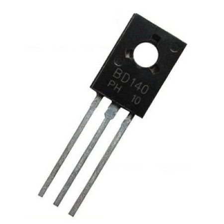 Transistor PNP - BD140
