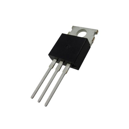 Transistor IRF1404 - MOSFET de canal N