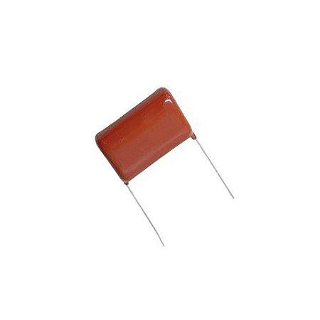 Capacitor de Poliester 150nF / 250V