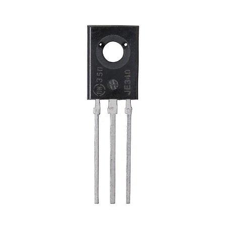 Transistor NPN MJE340