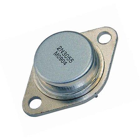 Transistor NPN 2N3055