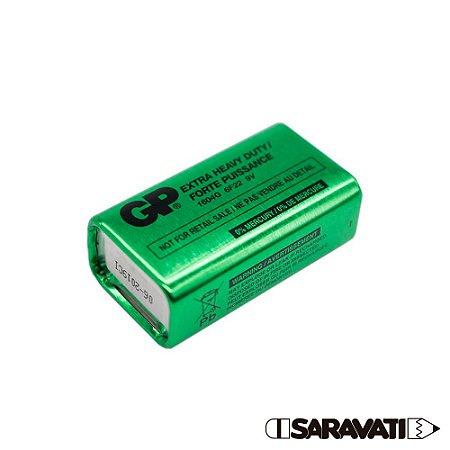 Bateria 9V GP