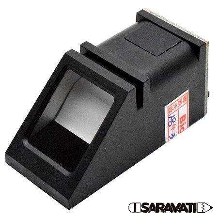 Sensor Impressão Digital Leitor Biométrico Módulo AS606