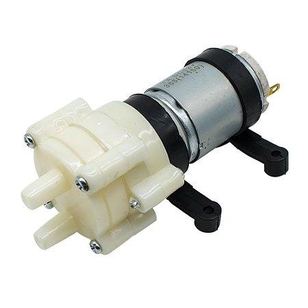 Mini Bomba de Diafragma 12VDC RS385