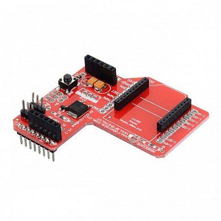 Xbee Shield Zigbee RF Arduino
