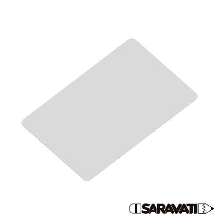 Cartão Tag RFID PVC Crachá Carteirinha RFID 13.56 MHz