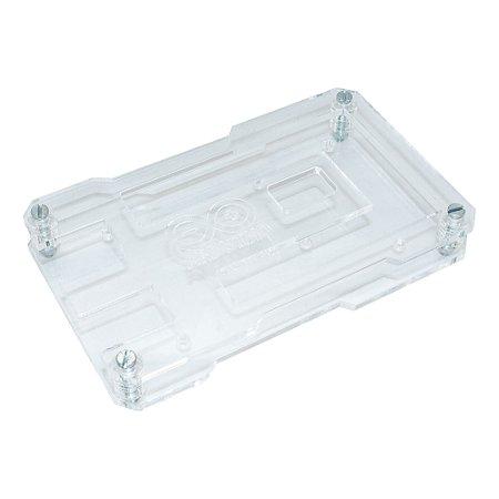Case Acrílico Transparente MAC01 Arduino Mega R3
