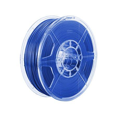Filamento Impressoras 3D PLA 1Kg 1,75mm Azul Escuro