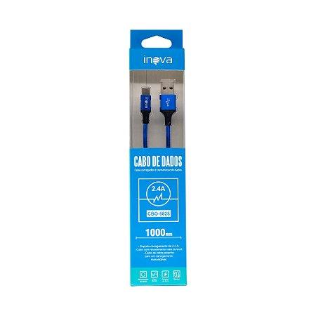Cabo USB x USB-C Inova CBO-5828 (1 Metro)