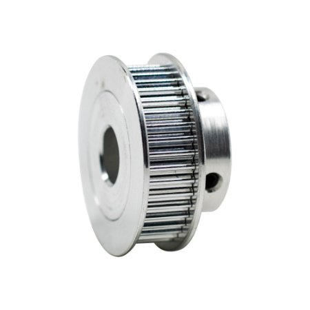 Polia para correia 6mm GT2-6MM 40 Dentes furo 8mm 3D Printer