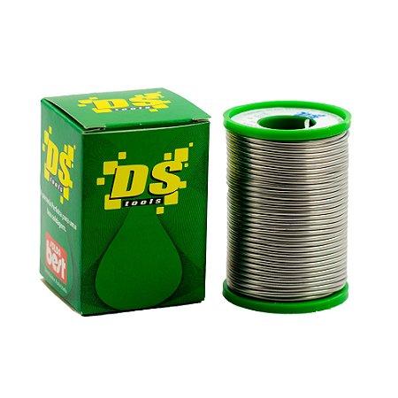 Estanho de Solda 0.5mm Lead Free Carretel 100g Best DS Tools