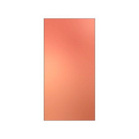 Placa Fibra de Vidro Dupla Face Suetoku 15x30 PVDF-14
