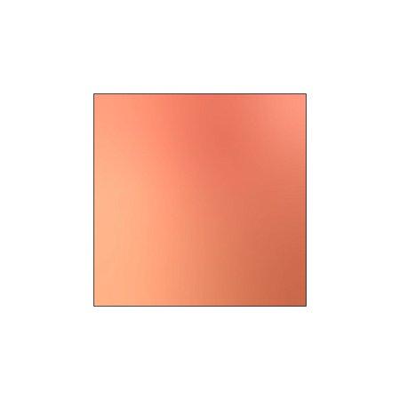 Placa Fibra de Vidro Dupla Face Suetoku 15x15 PVDF-11