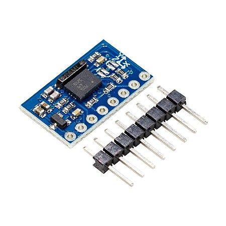 Módulo Sensor de Orientação Absoluta BNO055 9-DOF