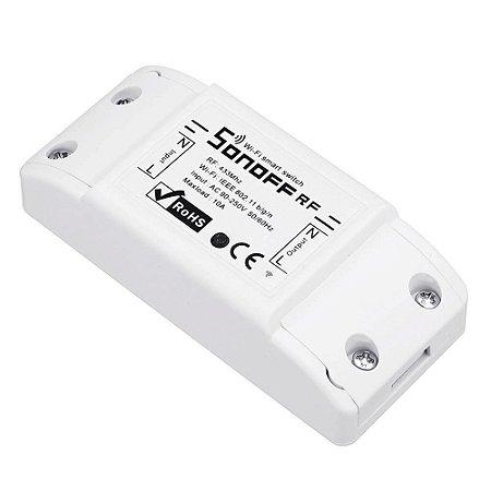 Sonoff RF Interruptor Wifi + RF Smart Switch