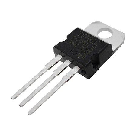 Transistor NPN TIP31C
