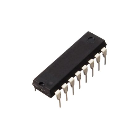 CD4511 CI CMOS Decodificador BCD-para-7-Segmentos DIP16