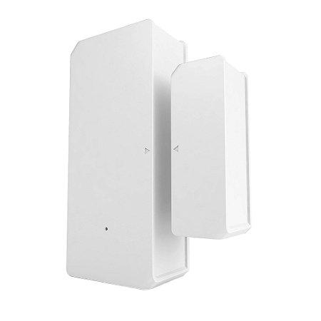 Sonoff DW2 Sensor Alarme Porta / Janela Wi-Fi 2.4Ghz