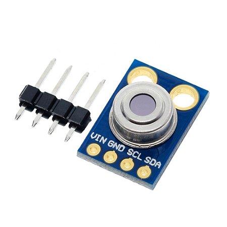Módulo Sensor de Temperatura IR Infravermelho MLX90614 GY-906