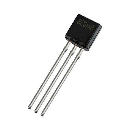 Transistor NPN BC546