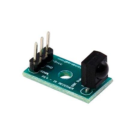Receptor IR Infravermelho GBK P14