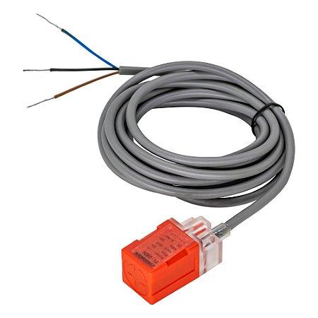 Sensor de Nivelamento Indutivo NPN PL-08N NO 3D Printer