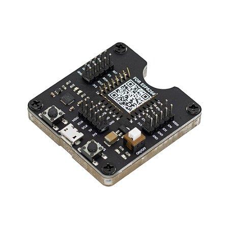 Placa de Desenvolvimento para ESP8266 Downloader