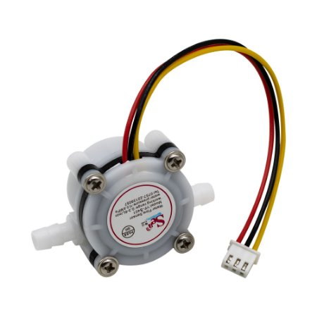 Sensor de Fluxo de Água Fluxostato 7mm YF-S401