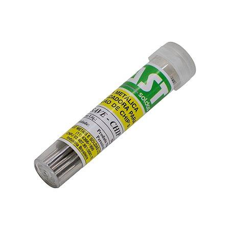 Liga Metálica Dessoldadora Save Chips 50g - Cast