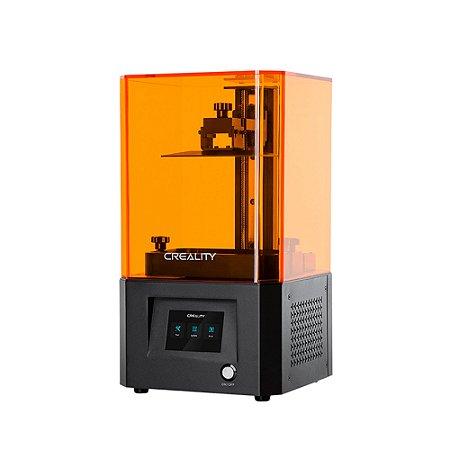 Impressora 3D Creality LD-002R Resin 3D Printer Resina UV