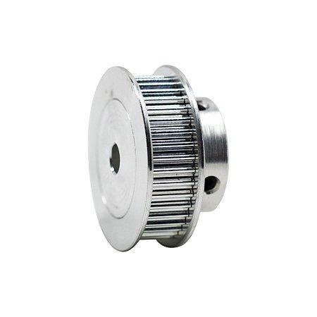 Polia Correia 6mm GT2-6MM 36 Dentes Furo 6.35mm 3D Printer
