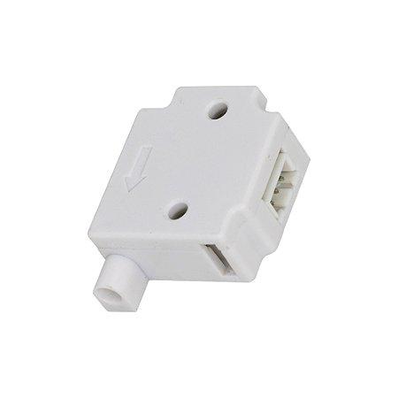 Módulo Detector de Filamento para Impressora 3D Branco