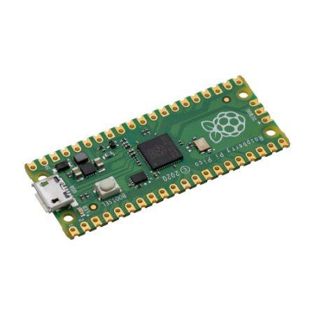 Placa Raspberry Pi Pico