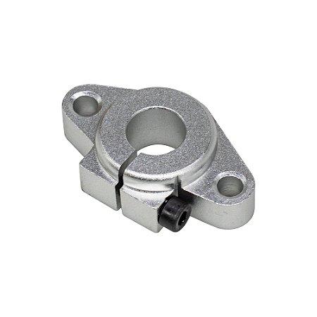 Suporte para Eixo Linear SHF8 8mm 3D Printer