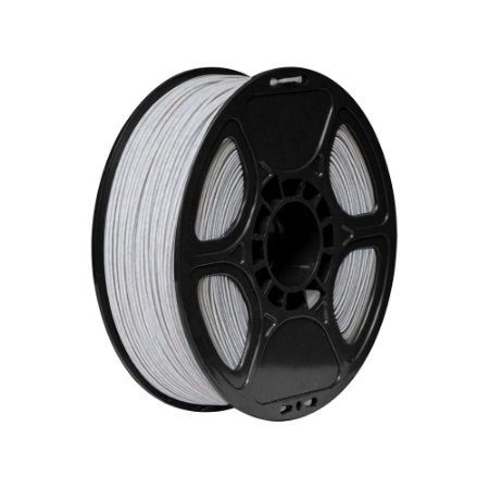 Filamento Impressoras Voolt3D PLA 1Kg 1,75mm Marmorizado