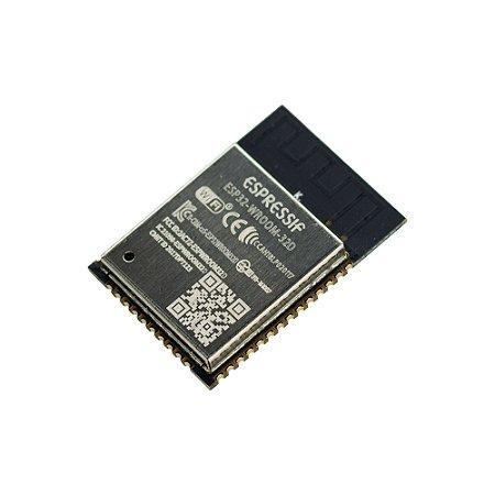 Módulo ESP32D - WiFi Bluetooth - ESP-WROOM-32D ESPRESSIF