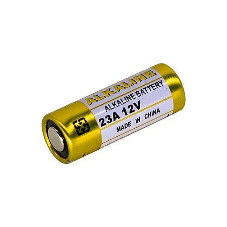 Pilha Bateria Alcalina 23A 12V