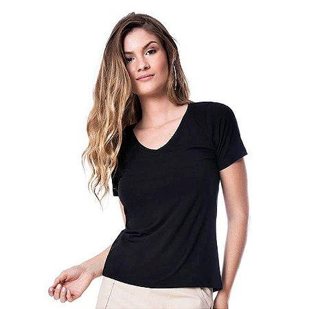 T-shirt Love - Preto