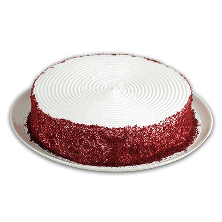 Torta Red Velvet