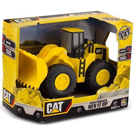 Veículo Cat Rev It Up Wheel Loader 3640  Dtc