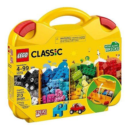 Blocos de Montar Lego Classic Matela da Criatividade 10713