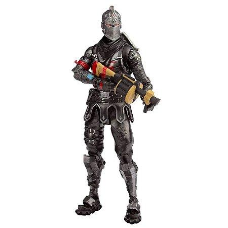 Novo Boneco Fortnite Articulado Black Knight Fun 84304